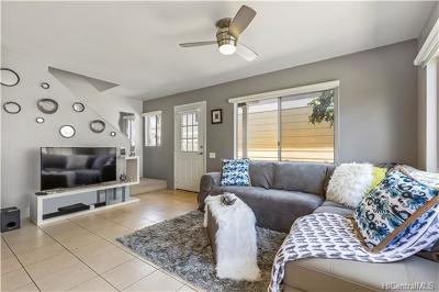 Ewa Beach Single Family Home For Sale: 91-564 Makalea Street