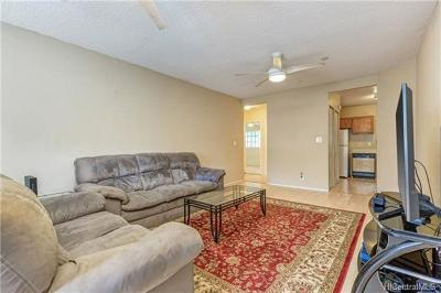 Kaneohe Condo/Townhouse In Escrow Showing: 44-102 Ikeanani Drive #427