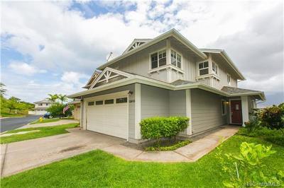 Waianae Single Family Home For Sale: 87-2225 Pakeke Street #77