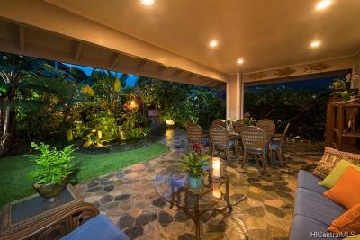 Mililani Single Family Home For Sale: 95-212 Haloku Place