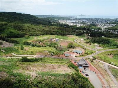 Kailua Residential Lots & Land For Sale: 42-100 Old Kalanianaole Highway #5