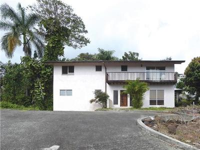 Single Family Home For Sale: 2023c Round Top Drive