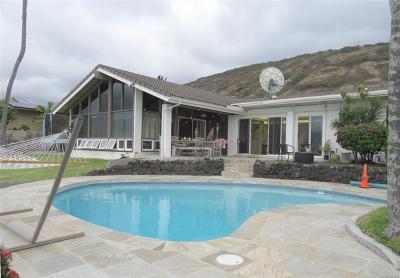 Single Family Home For Sale: 132 Poipu Drive