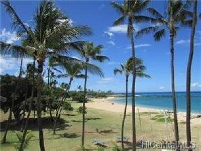 Honolulu County Rental For Rent: 85-933 Bayview Street #415