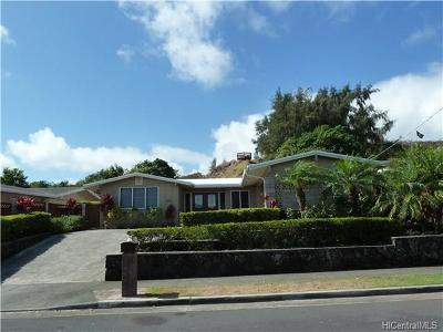 Kailua Rental For Rent: 1494 Kina Street