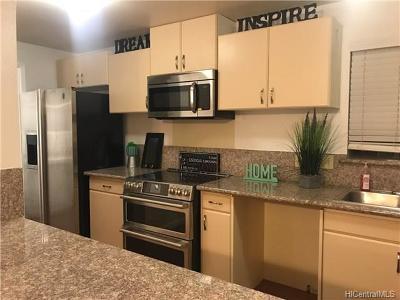 Ewa Beach Single Family Home For Sale: 91-1028 Kupekala Street