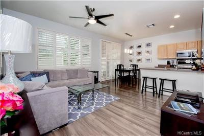 Ewa Beach Single Family Home For Sale: 91-1001 Keaunui Drive #232