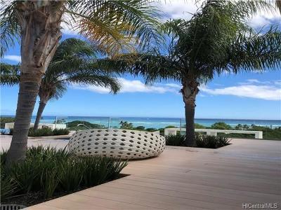 Hawaii County, Honolulu County Condo/Townhouse For Sale: 1118 Ala Moana Boulevard #1401