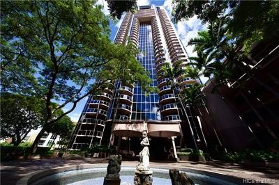 Honolulu County Condo/Townhouse For Sale