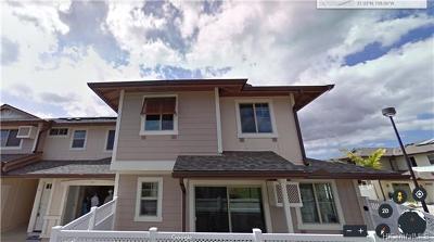 kapolei Rental For Rent: 91-1181 Kaiau Avenue #505
