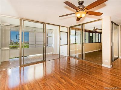 Honolulu Condo/Townhouse For Sale: 2033 Nuuanu Avenue #8C