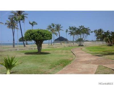 Waianae HI Condo/Townhouse For Sale: $147,500
