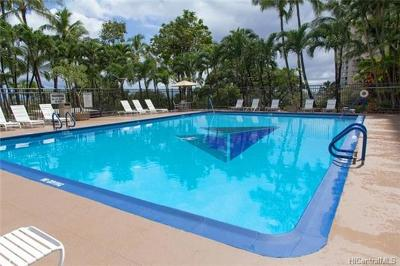 Waianae HI Condo/Townhouse For Sale: $185,000