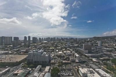 Honolulu Condo/Townhouse For Sale: 930 Kaheka Street #PHA3