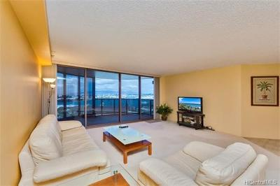 Honolulu Rental For Rent: 425 South Street #2302