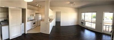 Condo/Townhouse For Sale: 91-525 Puamaeole Street #37S