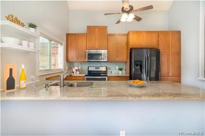 Single Family Home For Sale: 92-1200 Hulukoa Place