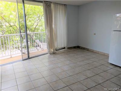 Honolulu, Kailua, Waimanalo, Honolulu, Kaneohe Rental For Rent: 750 Amana Street #203