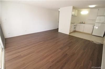 Honolulu, Kailua, Waimanalo, Honolulu, Kaneohe Rental For Rent: 440 Lewers Street #302