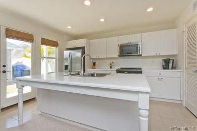 Single Family Home For Sale: 91-1335 Kaileolea Drive