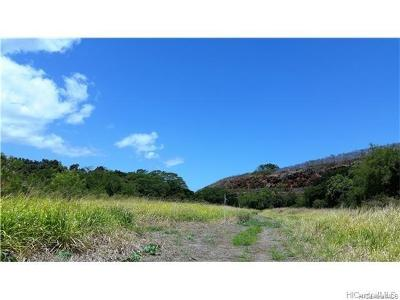 Haleiwa Residential Lots & Land For Sale: Kamehameha Highway #26-30