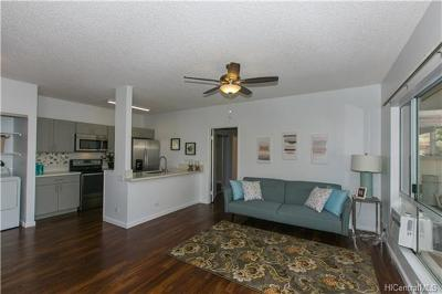 Ewa Beach Condo/Townhouse In Escrow Showing: 91-609 Puamaeole Street #34D