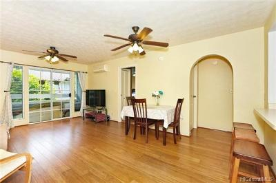 Kailua Condo/Townhouse For Sale: 355 Aoloa Street #C201