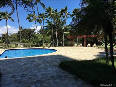 Honolulu HI Rental For Rent: $1,150