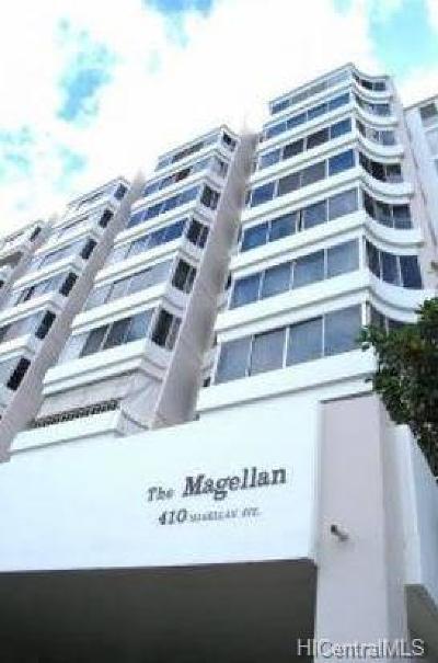 Honolulu HI Rental For Rent: $2,200