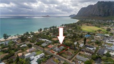 Waimanalo Single Family Home For Sale: 41-028 Alaihi Street
