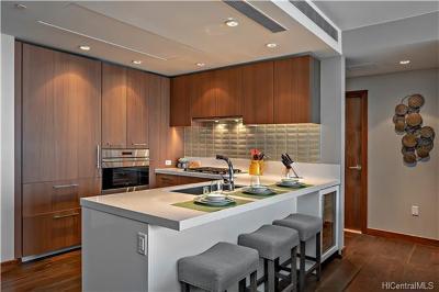Honolulu HI Condo/Townhouse For Sale: $1,950,000