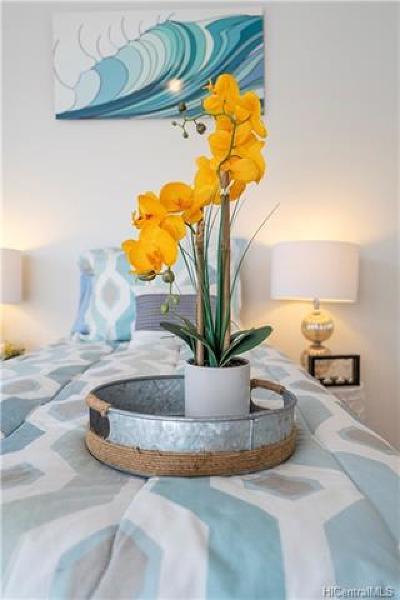 Mililani Single Family Home For Sale: 95-1205 Moea Street #51