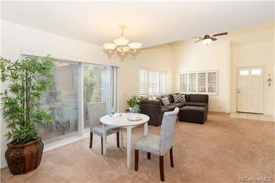 Ewa Beach Single Family Home For Sale: 91-233 Lukini Place #23
