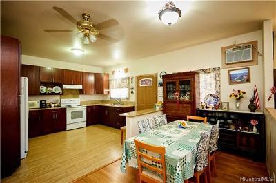 Single Family Home For Sale: 99-364 Honohono Street