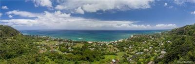 Haleiwa Residential Lots & Land For Sale: 59-178 Kamehameha Highway
