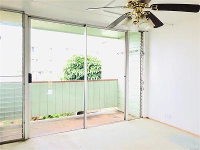 Wahiawa Condo/Townhouse For Sale: 1016 Ehoeho Avenue #210