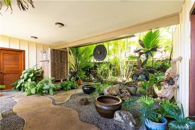 Waialua Single Family Home For Sale: 61-133 Tutu Street