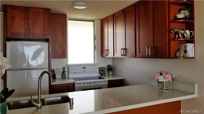 Aiea Condo/Townhouse For Sale: 98-099 Uao Place #3102