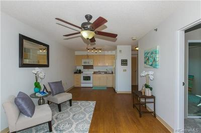 Waipahu Condo/Townhouse In Escrow Showing: 94-979 Kauolu Place #310