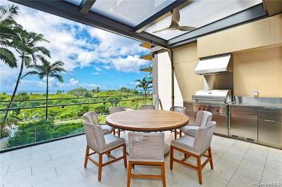 Honolulu HI Condo/Townhouse For Sale: $6,880,000