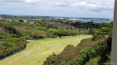Aiea Condo/Townhouse In Escrow Showing: 98-707 Iho Place #2602
