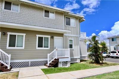 Waianae Condo/Townhouse In Escrow Showing: 87-176 Maipalaoa Road #MN32