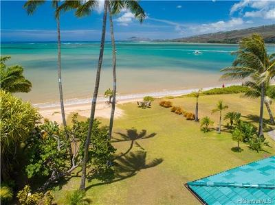 Honolulu Multi Family Home For Sale: 201 Portlock Road