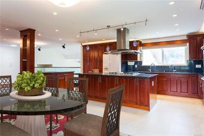 Aiea Single Family Home For Sale: 98-2039 Pahiolo Street