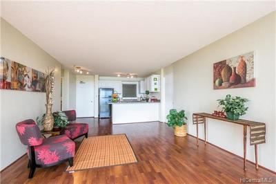 Aiea Condo/Townhouse For Sale: 98-719 Iho Place #5/203