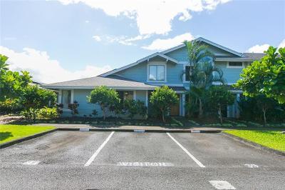 Aiea Condo/Townhouse For Sale: 98-1697 Kaahumanu Street #26A