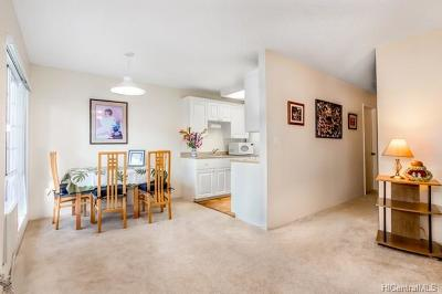 Waipahu Condo/Townhouse For Sale: 94-1398 Polani Street #28S