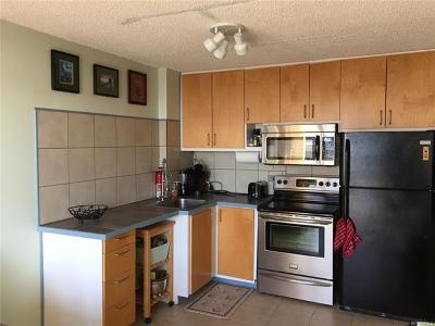 Condo/Townhouse For Sale: 2345 Ala Wai Boulevard #2504