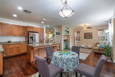 Ewa Beach Single Family Home For Sale: 91-1026 Kaiuliuli Street