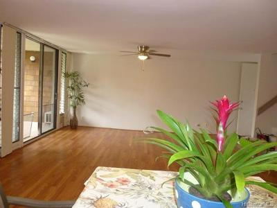 Kailua Condo/Townhouse For Sale: 333 Aoloa Street #326